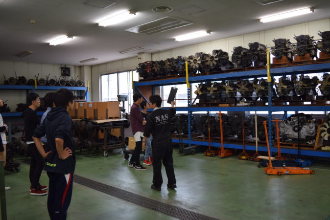11/4(日)NAS学校説明会&第8回オープンキャンパス開催します!!